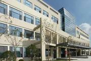 上海市嘉定区中医医院体检中心