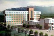 准格尔旗人民医院体检中心