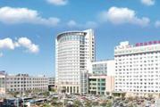 葫�J�u市中心�t院�w�z中心